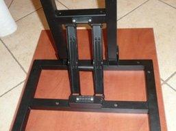stelaż ramowy stołu MT8050N