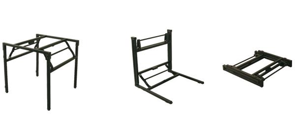 stelaże stołów składane  MT8050